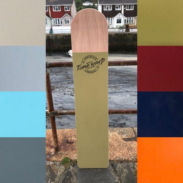 timewarp bellyboards special order boards