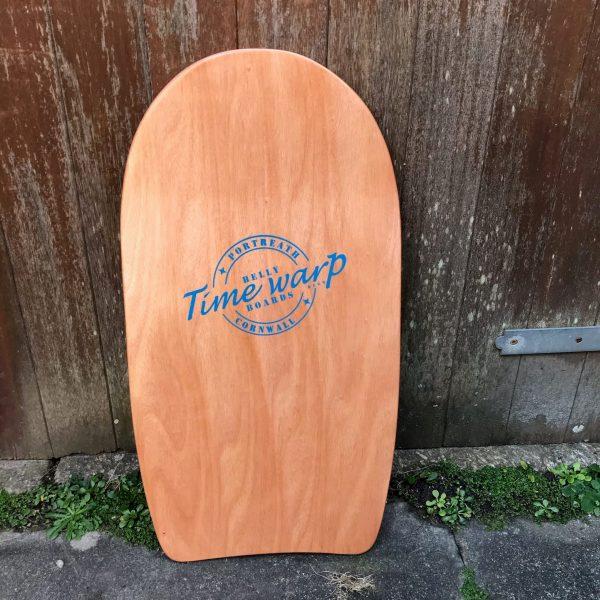 Timewarp Piskie Bellyboard